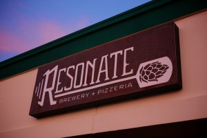 Resonate Brewery + Pizzeria