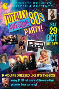 80s-halloween-party-poster